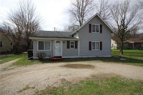 18750 Sumpter Rd, Sumpter Township, MI 48111