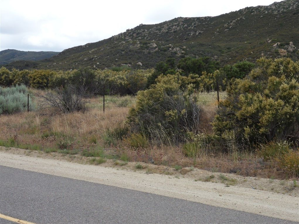 30651 Old Highway 80 Unit 2, Pine Valley, CA 91962 - Land ...
