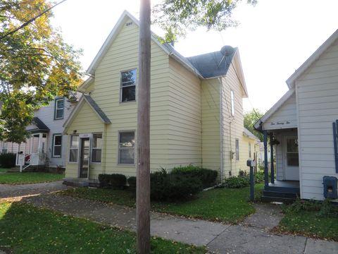 Photo of 1020 Park Street St Sw, Grand Rapids, MI 49504