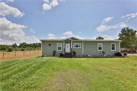 5250 Ne County Road 660, Arcadia, FL 34266