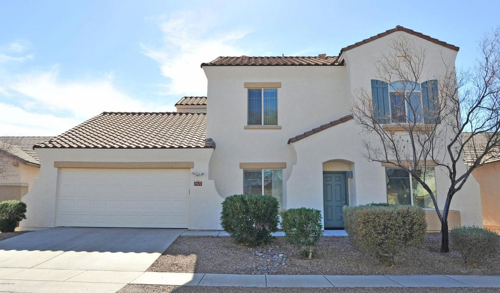 7511 W Colony Park Dr, Tucson, AZ 85743