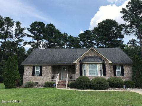 406 Burrington Rd, Greenville, NC 27834