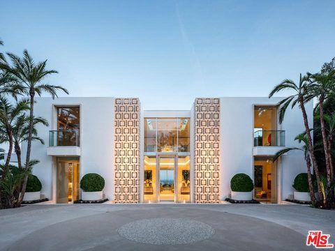 1500 Gilcrest Dr, Beverly Hills, CA 90210