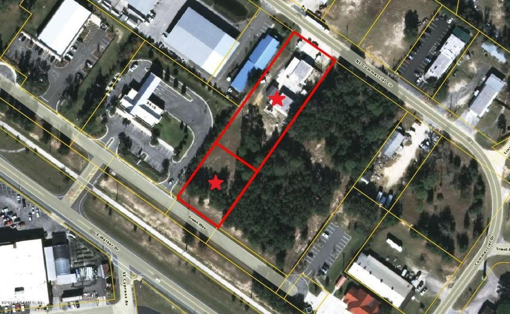 Commercial Property For Sale Keystone Heights Florida