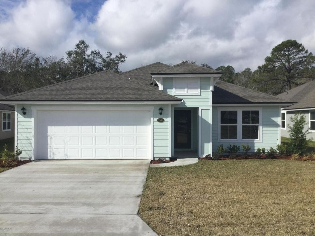 Medium image of 128 coastal hammock way saint augustine fl 32086