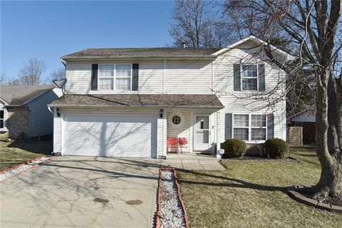 Photo of 6548 Bertha St, Indianapolis, IN 46241