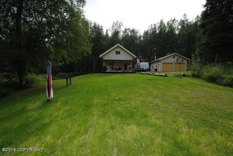 Photo of 2179 Chena Hot Springs Rd, Fairbanks, AK 99712