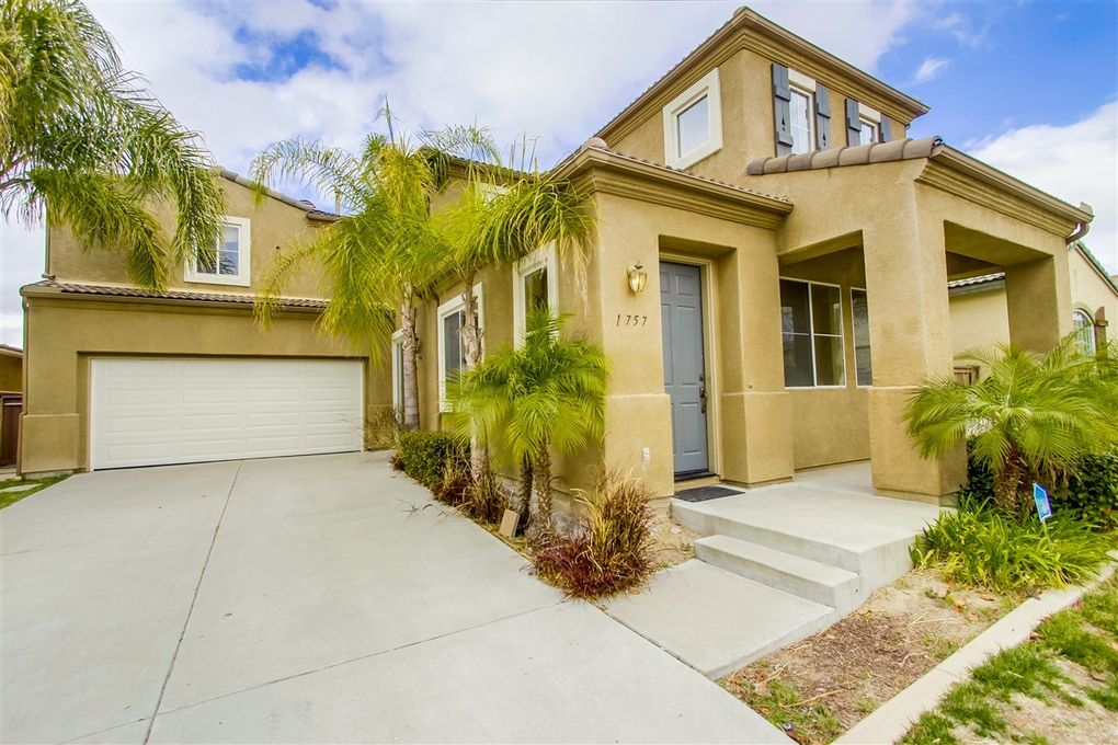 1757 Bouquet Canyon Rd, Chula Vista, CA 91913