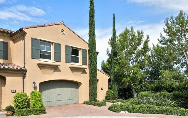 22 Peach Blossom, Irvine, CA 92618