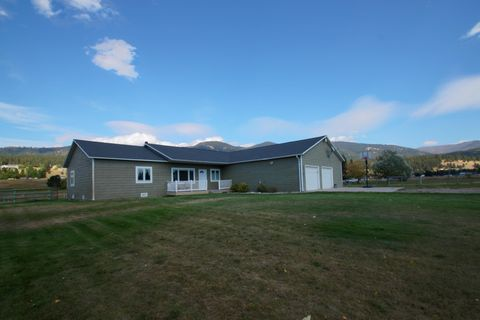 18780 Moonlight Dr, Frenchtown, MT 59834