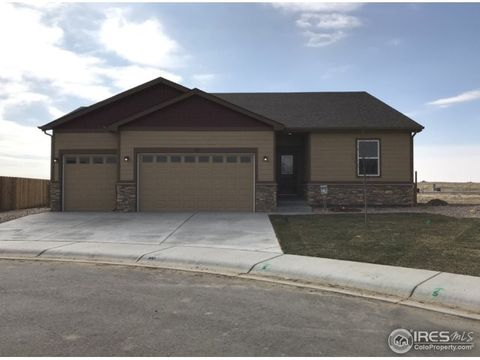 102 Primrose Ct, Wiggins, CO 80654