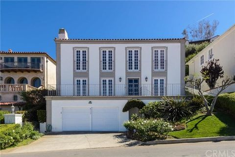 512 Via Almar, Palos Verdes Estates, CA 90274