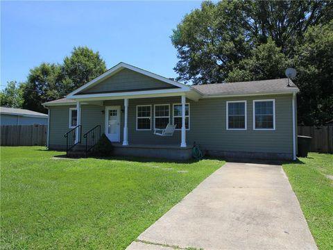 Photo of 5913 Jerry Rd, Norfolk, VA 23502
