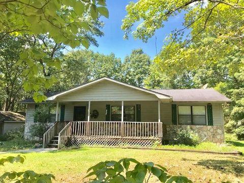 Photo of 234 Old Chestnut Ridge Rd, Heiskell, TN 37754