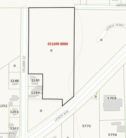 Jacksonville Fl Land For Sale Real Estate Realtorcom