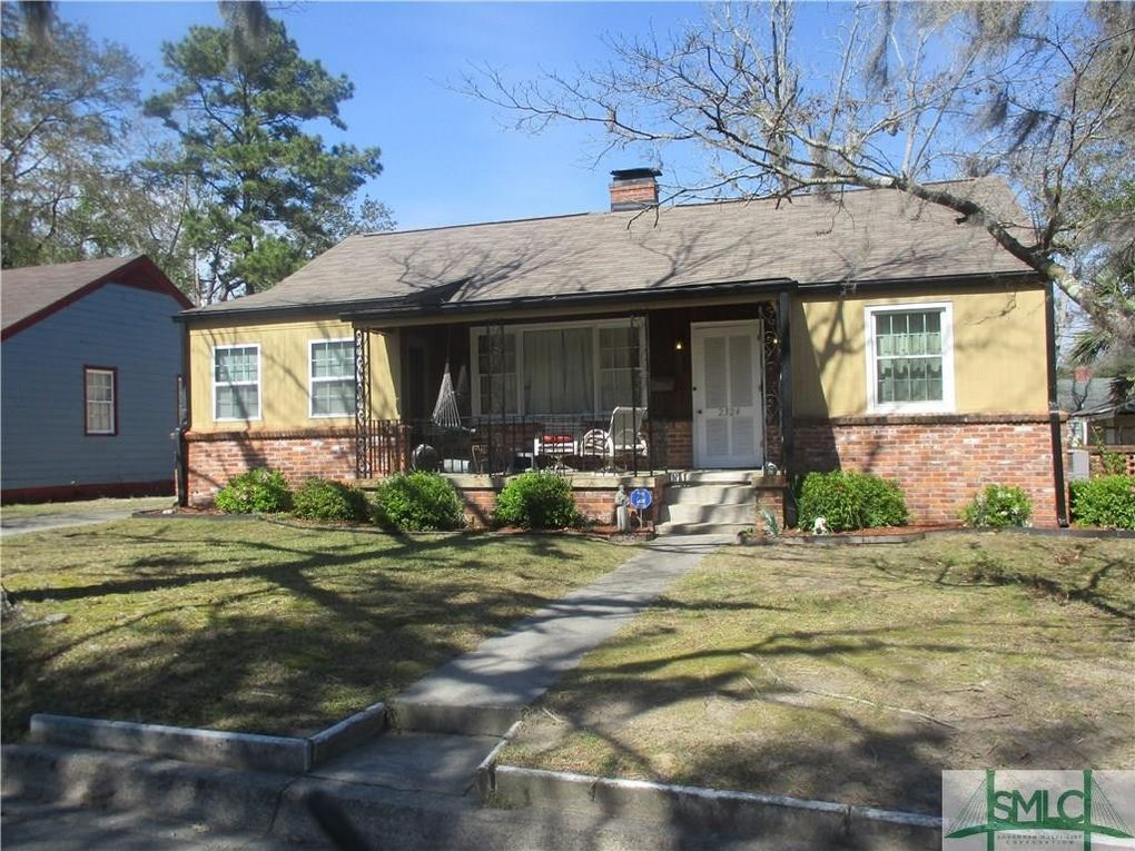 2324 E 40th St Savannah, GA 31404