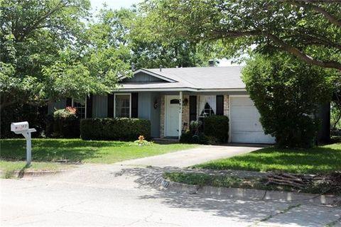 3821 Redstone Rd, Denton, TX 76209