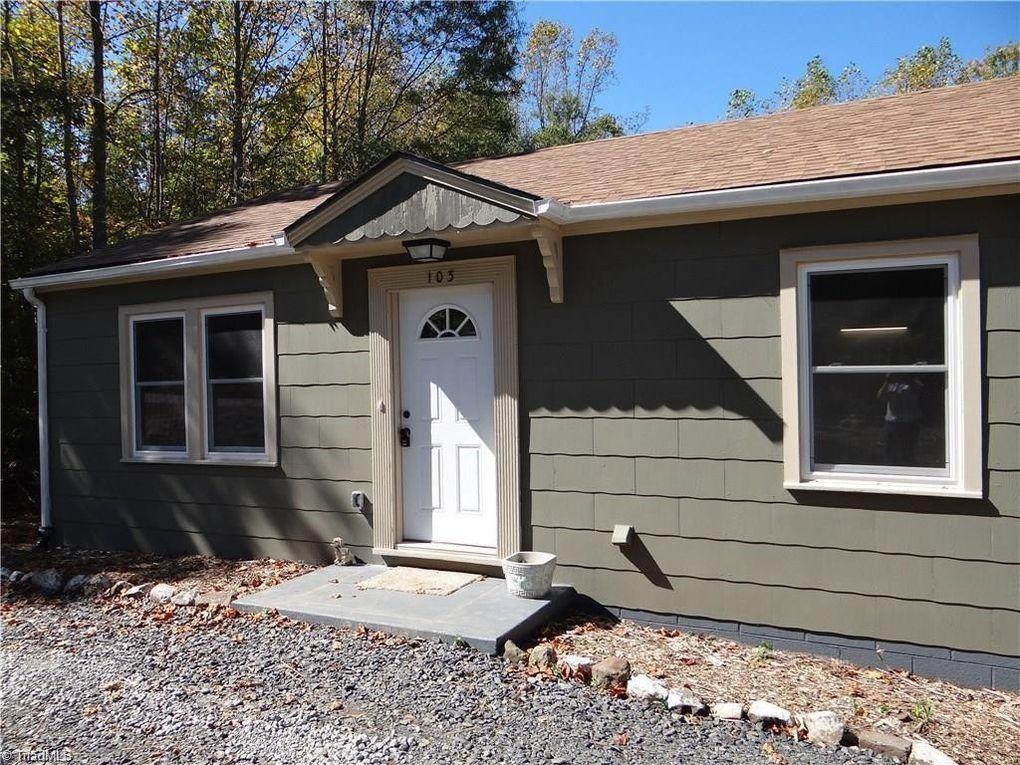 103 Simpson St Stoneville, NC 27048