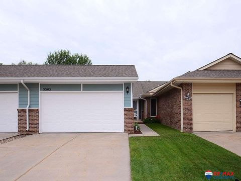 Photo of 5503 S 73rd St, Lincoln, NE 68516