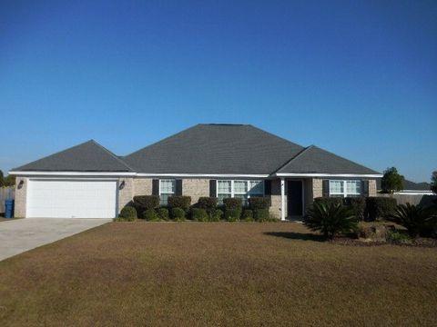107 Auburn Cir, Glennville, GA 30427