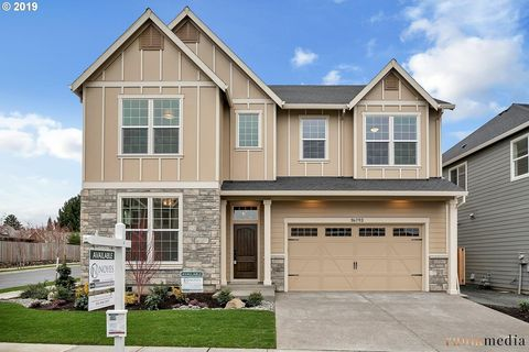 16793 Nw Madrone St, Portland, OR 97229