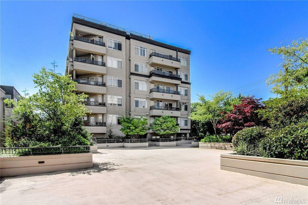 900 Aurora Ave N Apt 303, Seattle, WA 98109