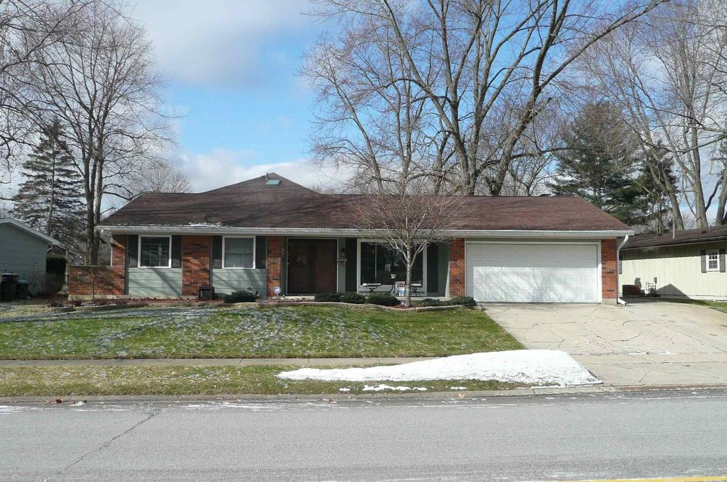 4901 York Rd, South Bend, IN 46614