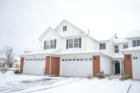 388 Bluegrass Pkwy, Oswego, IL 60543