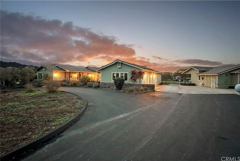 1145 Tiffany Ranch Rd, Arroyo Grande, CA 93420