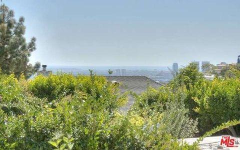 8712 Sunset Plaza Ter, Los Angeles, CA 90069