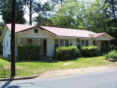 113 And 115 S Morgan Ave, Chattahoochee, FL 32324