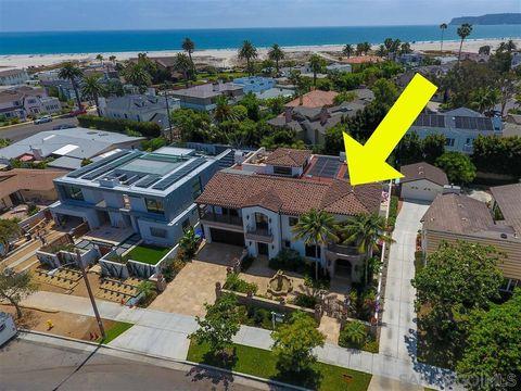 Coronado, CA Real Estate - Coronado Homes for Sale - realtor
