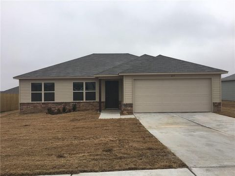 Photo of 817 Nw 69th Ave, Bentonville, AR 72713