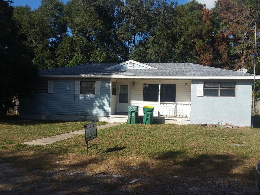 Property Tax Okaloosa County Florida