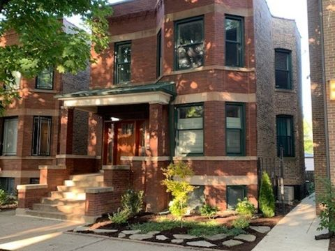 Photo of 3627 N Bell Ave, Chicago, IL 60618