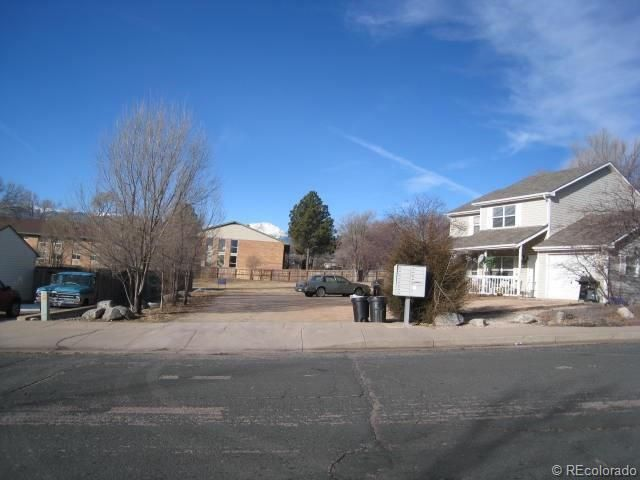 yuma st colorado springs co 80909 land for sale and
