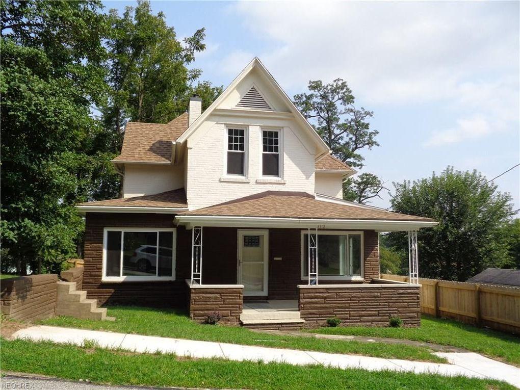 1128 Smithfield St, Parkersburg, WV 26101