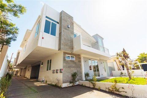 2602 Voorhees Ave Unit B, Redondo Beach, CA 90278