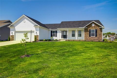 Photo of 10370 Carrousel Dr, New Middletown, OH 44442