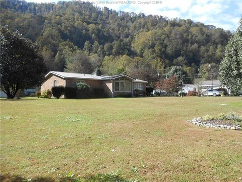 Photo of 1138 Autumn Ln, Davin, WV 25617
