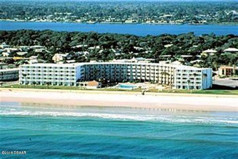 2301 S Atlantic Ave Unit 317 Daytona Beach Ss Fl 32118