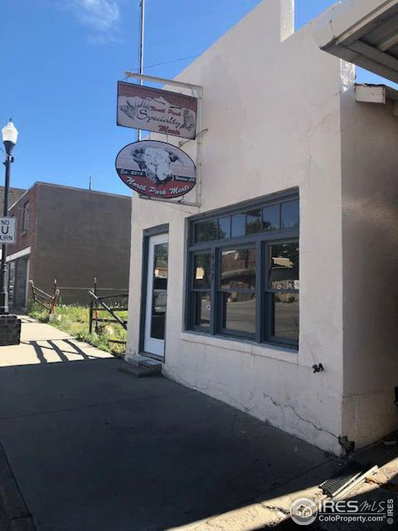 420 Main St Walden, CO 80480