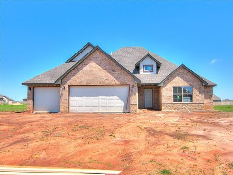 Photo of 2320 Sycamore Ave Nw, Piedmont, OK 73025