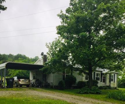 9927 Princeton Rd, Cerulean, KY 42215