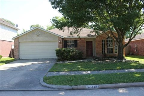 23418 Summer Pine Dr Spring TX 77373 House For Rent