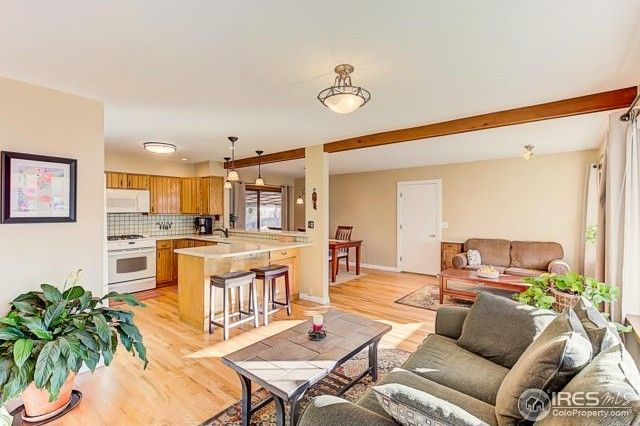 3805 Britting Ave, Boulder, CO 80305
