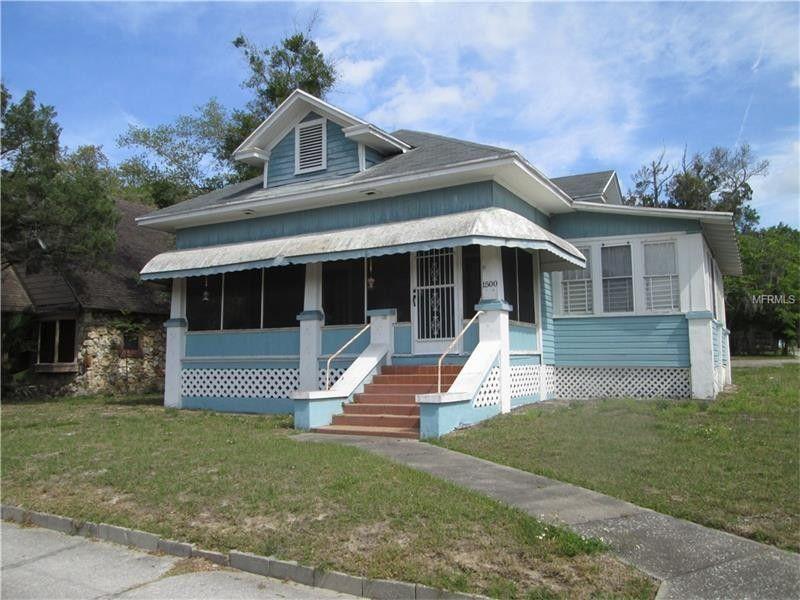 Rental Property Leesburg Florida