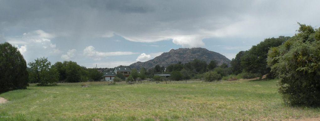 1765 W Kelly Dr Lot 80, Prescott, AZ 86305