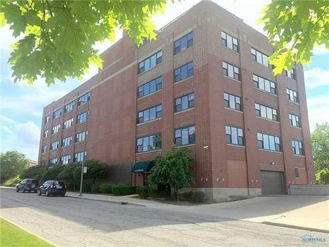 Photo of 110 Ottawa St Apt 3 B, Toledo, OH 43604