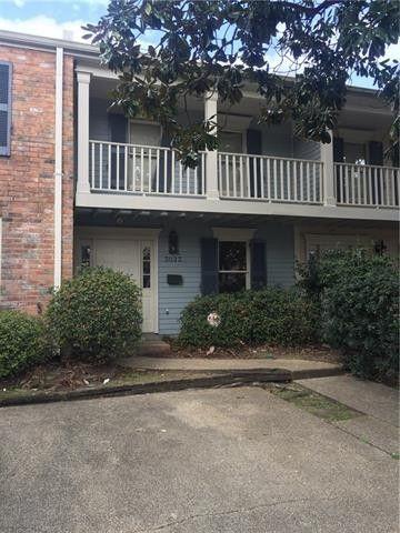 3023 Constance St, New Orleans, LA 70115